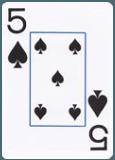 5-espada